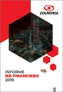 Informe no financiero 2019